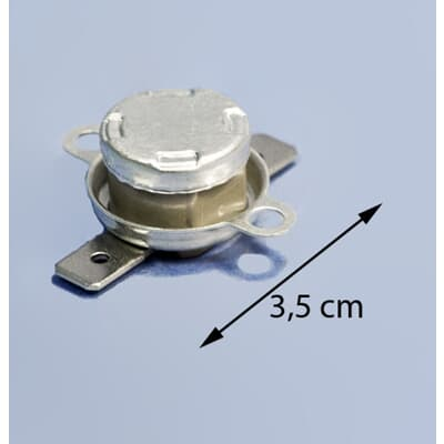 THERMAL SWITCH, 1NT01L-3118 L75-11 9638 M (3AXD50000000921)